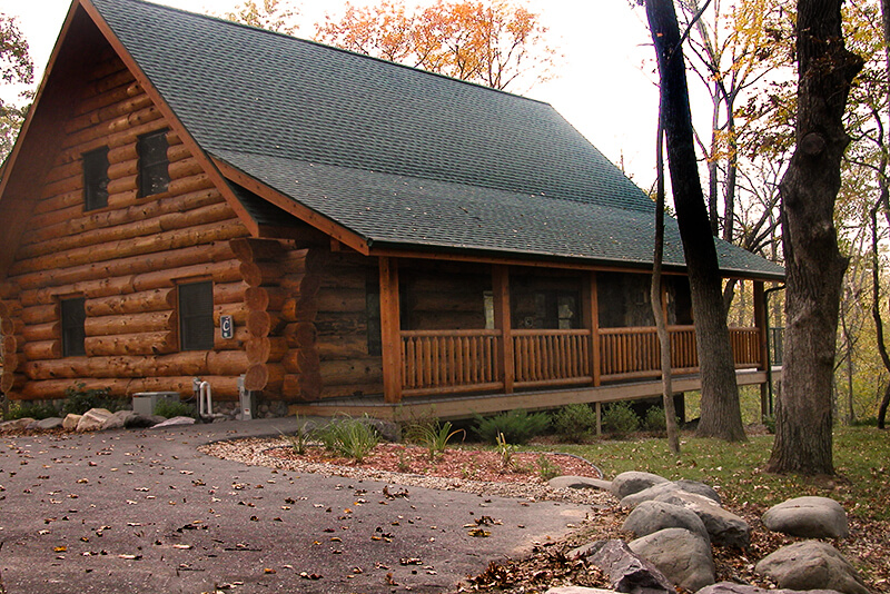 Prime 5 Bedroom Retreat Cabin Wilderness Resort Wisconsin Dells Interior Design Ideas Oteneahmetsinanyavuzinfo