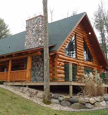 4 Bedroom Cabin Wilderness Resort Wisconsin Dells