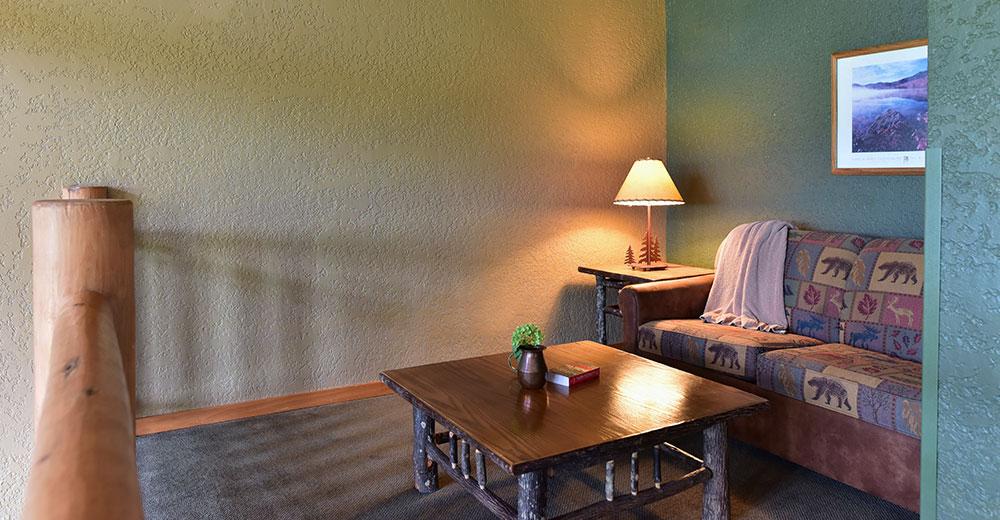 3 Bedroom Frontier Condo Wilderness Resort Wisconsin Dells