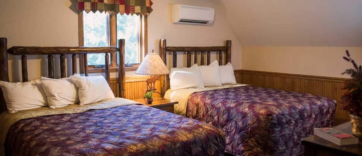 4 Bedroom River Ridge Cabin