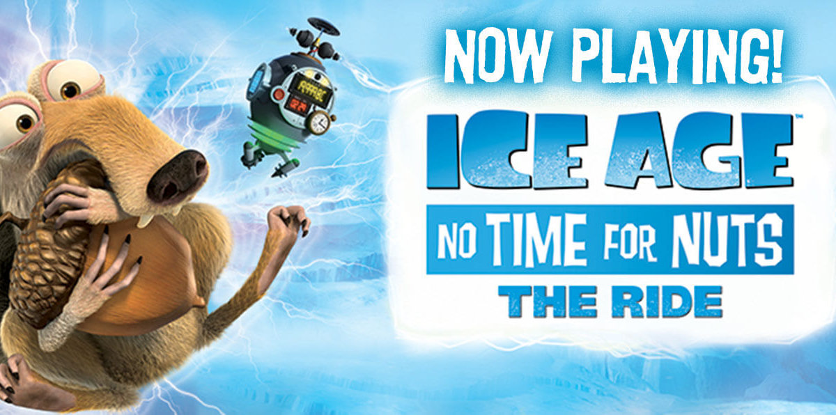 ice age the ride now playing