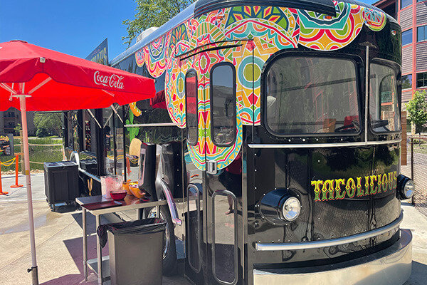 tacolicious food truck