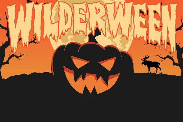 Halloween (Wilderween) Special