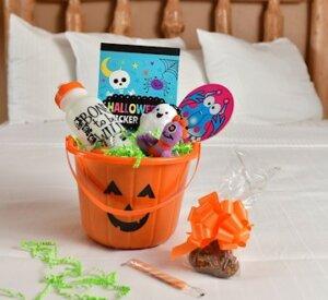 Halloween Treat Package